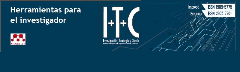 revista investigacion, tecnologia y ciencia