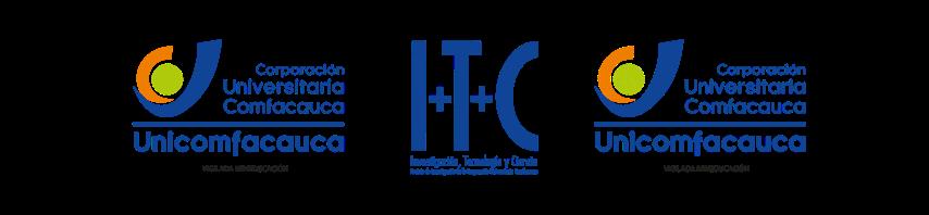 Logo revistaITC